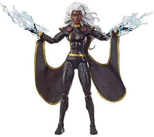 "X-Men Retro Marvel Legends Storm Variant 6"" Action Figure 5010993697946"