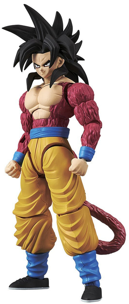 Dragon Ball GT Super Saiyan 4 Son Goku Model Kit 4549660144977