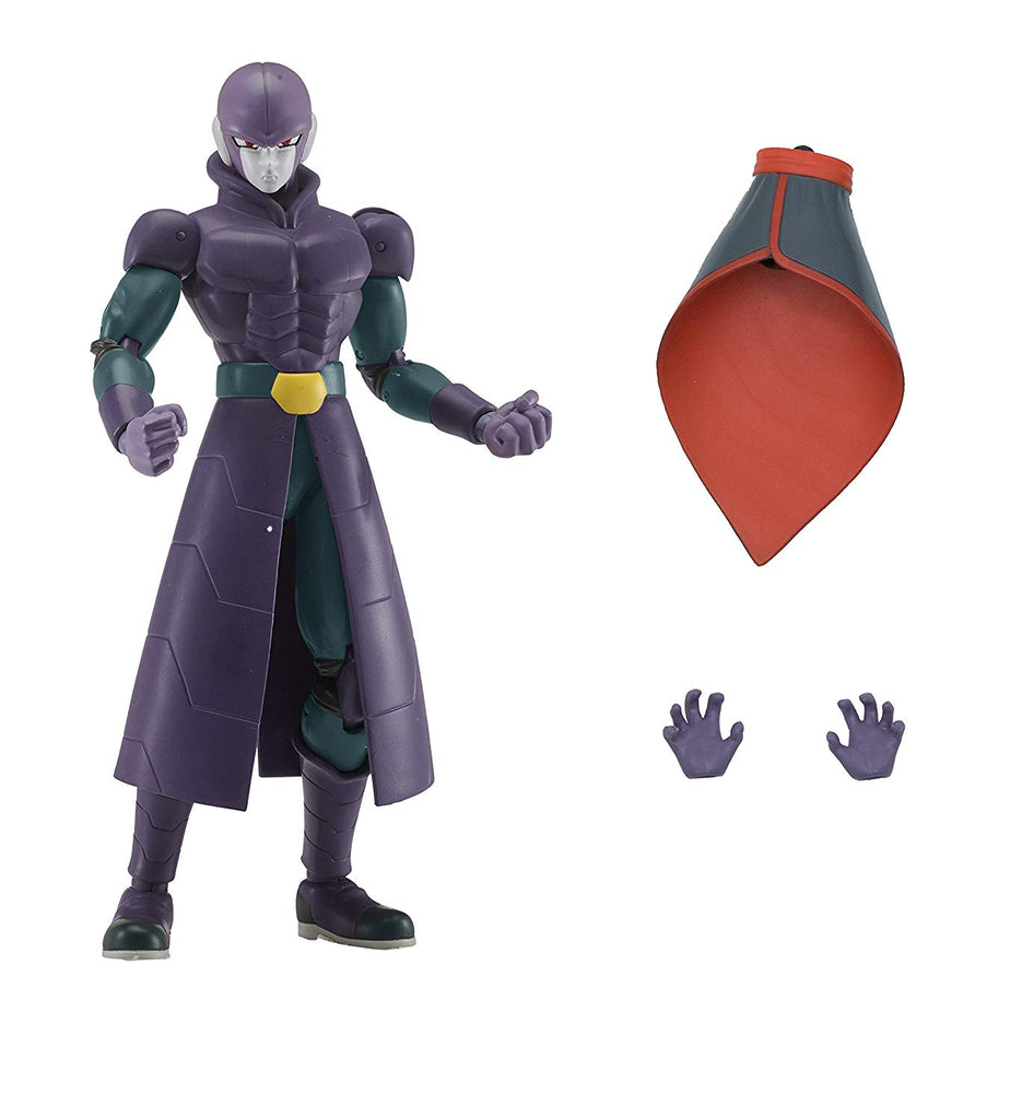 Dragon Ball Super Stars Hit Action Figure 045557358648