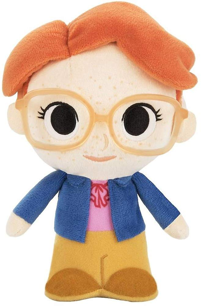 Funko SuperCute Stranger Things - Barb Collectible Plush 889698228107