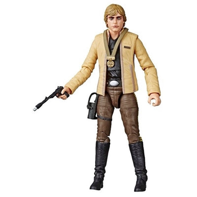The Black Series Star Wars: A New Hope Wedge Luke Skywalker (Yavin Ceremony) 630509876525