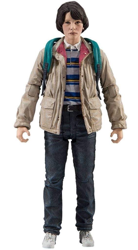 Stranger Things Mike 7-Inch Action Figure 787926130294