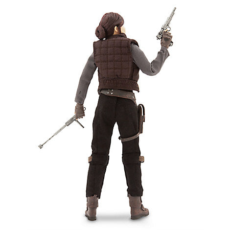 Jyn Erso (back) Star Wars Rogue One