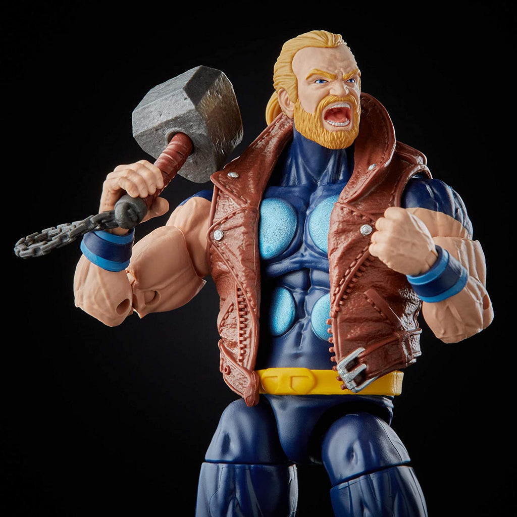Marvel Legends Thunderstrike Action Figure 6 Inch 5010993734160