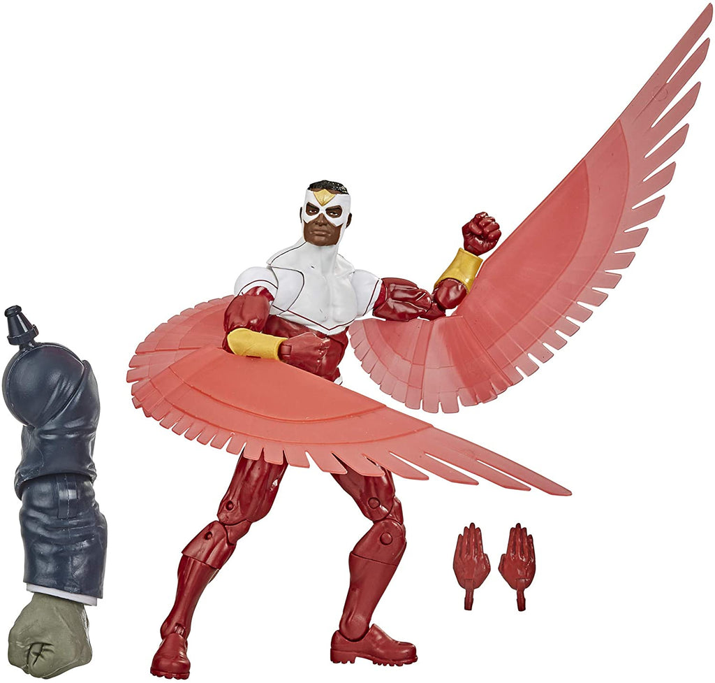 Marvel Legends Falcon Action Figure 6 Inch 5010993734146