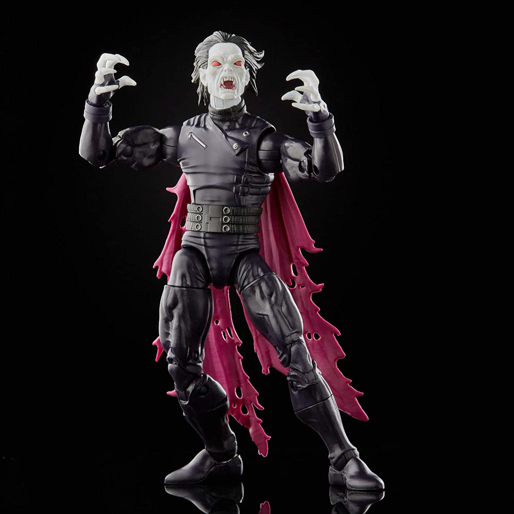 Marvel Legends Morbius - The Living Vampire Action Figure 6-inch 5010993735549