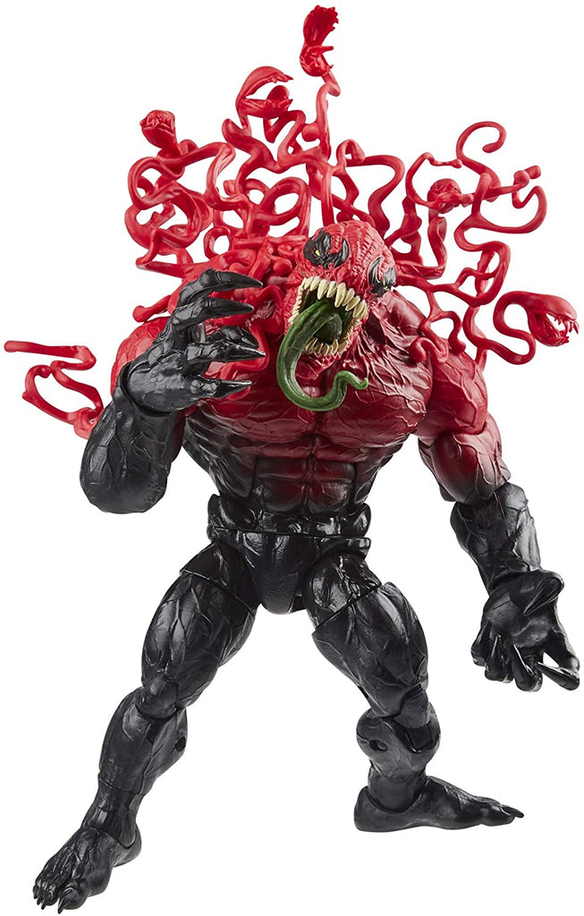 Marvel Legends Venom Toxin Action Figure 6-inch 5010993722068
