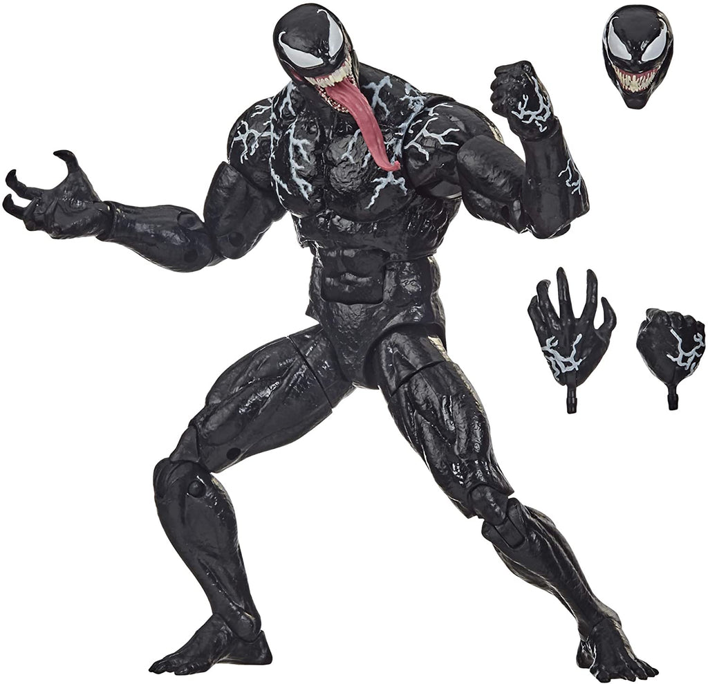 Marvel Legends Venom Action Figure, 6-inch 5010993735525
