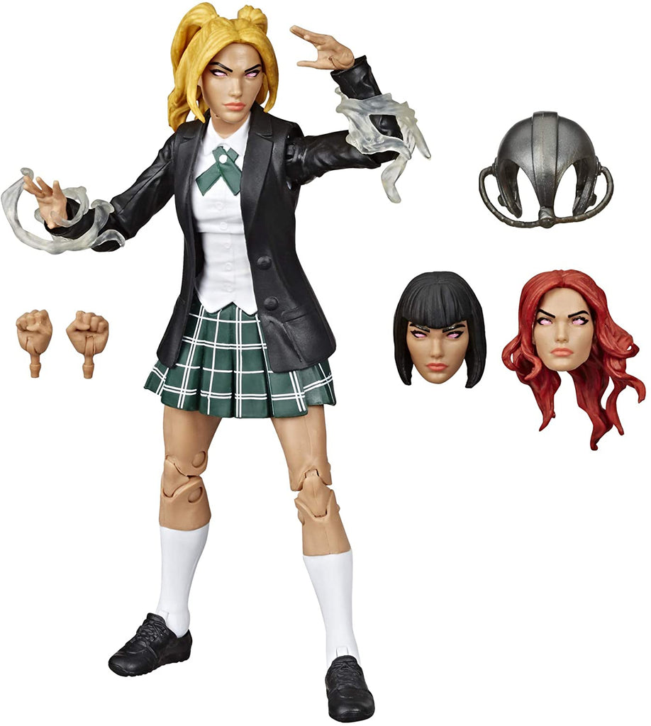 Marvel Legends X-Men Stepford Cuckoos Exclusive Action Figure 5010993659784