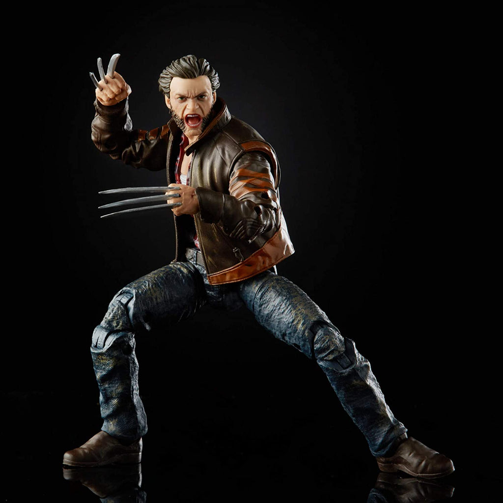 Marvel Legends Wolverine - X-Men Movie 6-Inch Action Figure 5010993722181