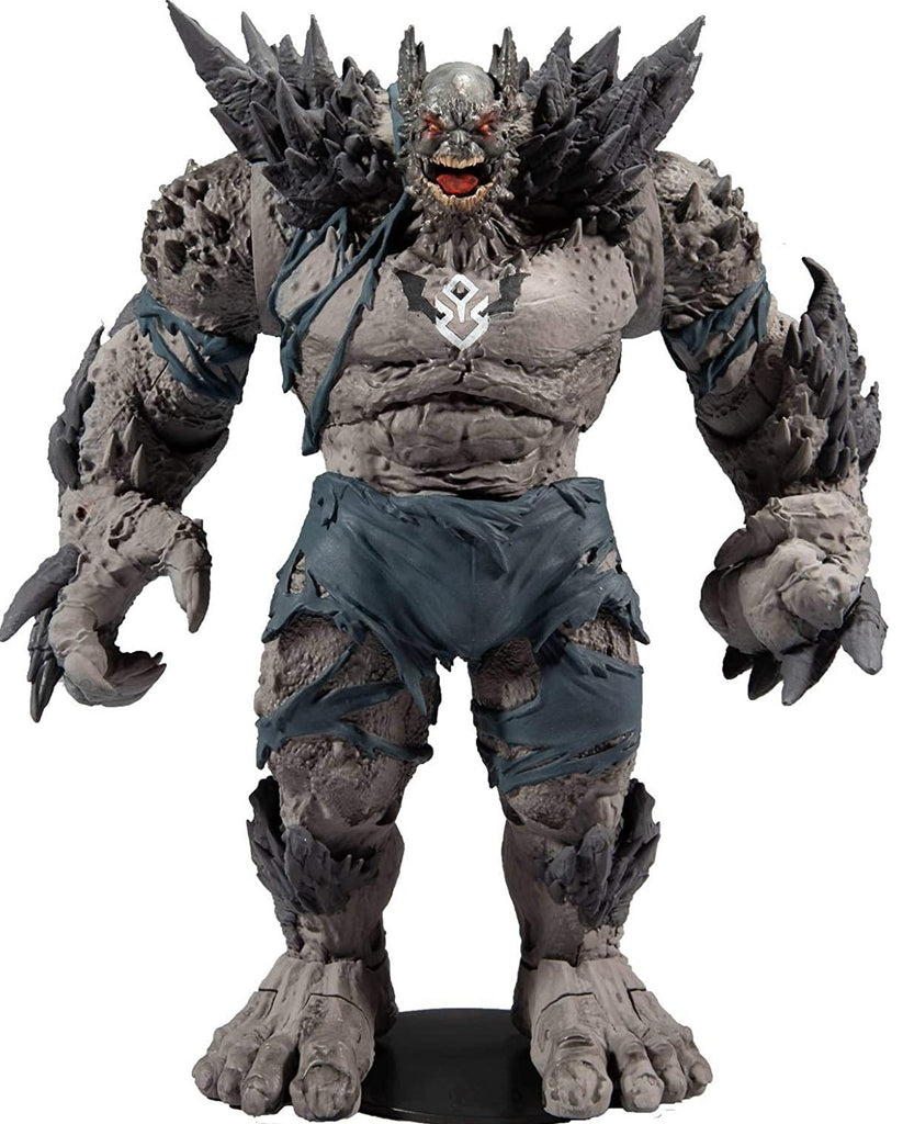 DC Multiverse Dark Nights: Metal Devastator 7-Inch Action Figure 787926154153