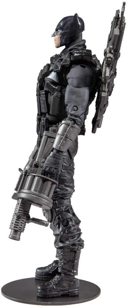 DC Multiverse Dark Nights: Metal The Grim Knight 7-Inch Action Figure 787926154122