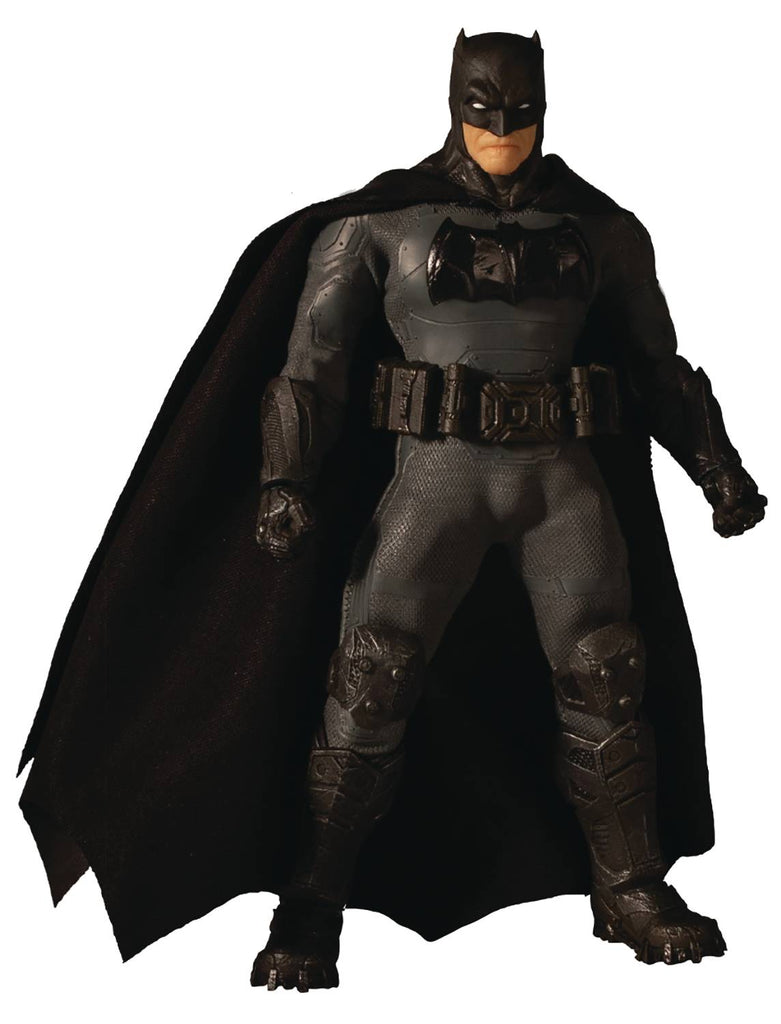 One-12 Collective DC Supreme Knight Batman Action Figure 696198774603