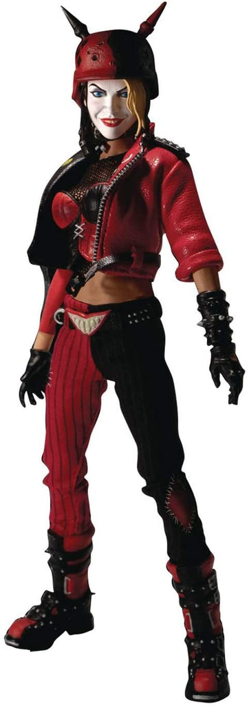One:12 Collective PX DC Harley Quinn Playing for Keeps Action Figure 696198764123