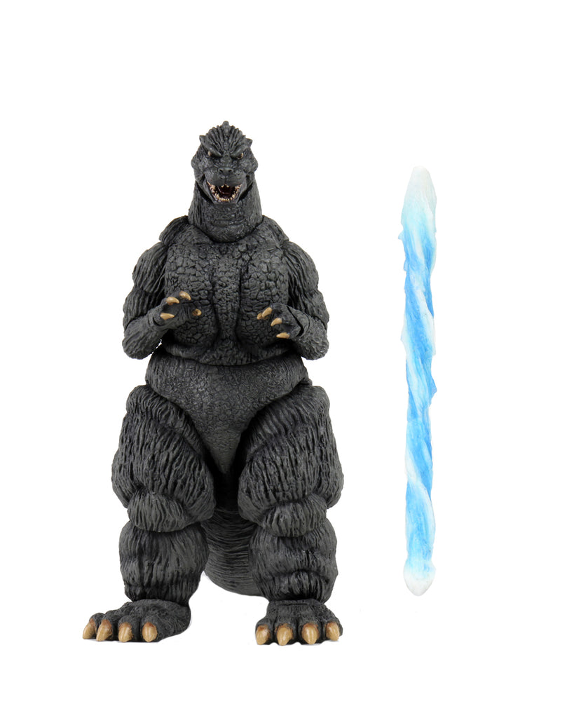 NECA 12″ Head-to-Tail Action Figure – Classic '89 Godzilla 634482428986