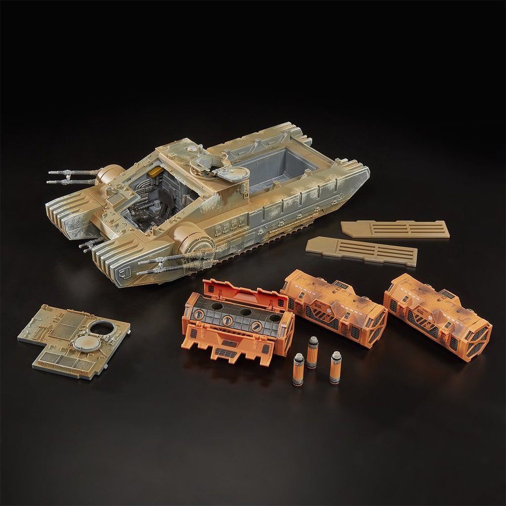 Star Wars The Vintage Collection Imperial Combat Assault Tank 630509671120