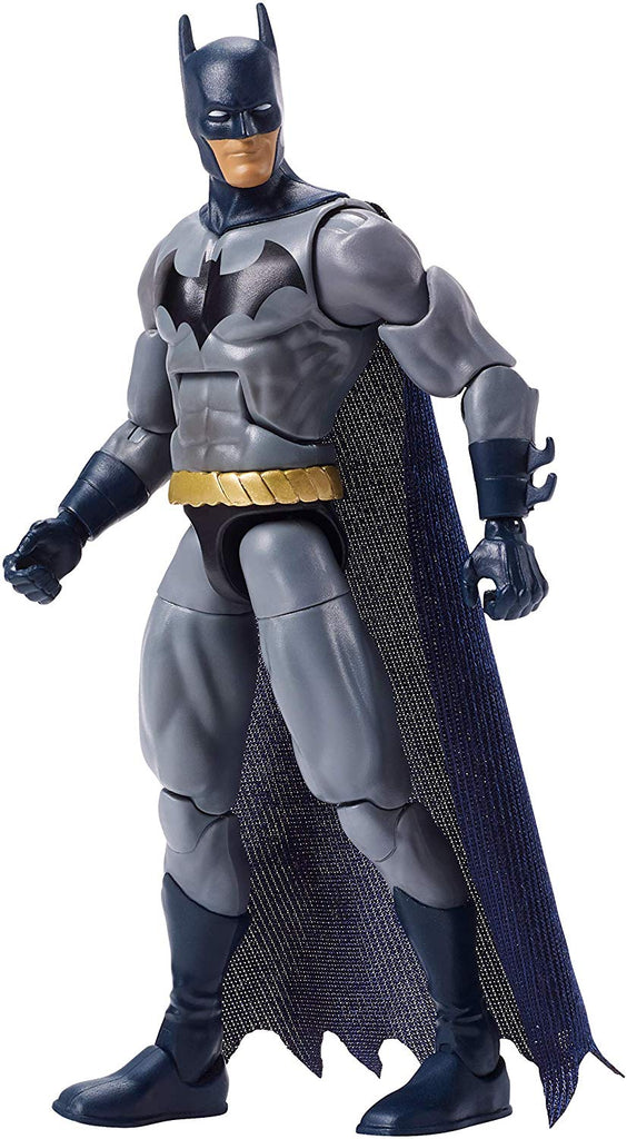 "DC Comics Multiverse Batman Reborn: Batman Action Figure, 6"" 887961774030"