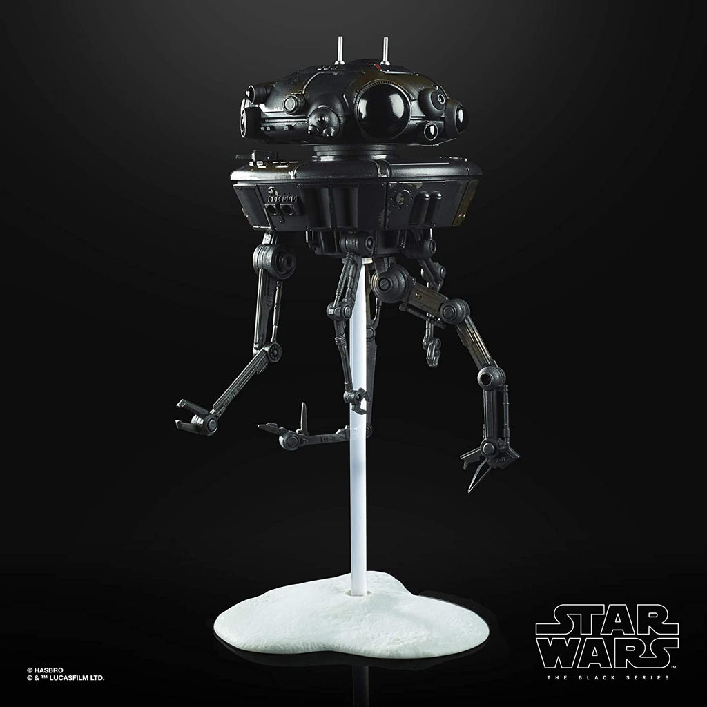 "Star Wars The Black Series Imperial Probe Droid Probot 6"" Action Figure 5010993674190"