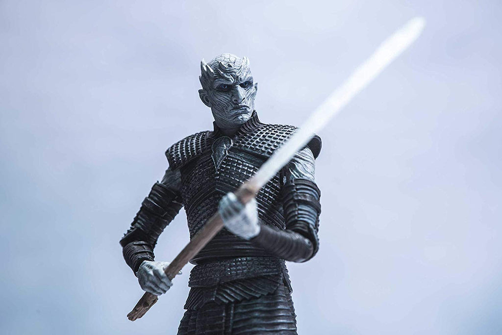 Game of Thrones - Night King 6-Inch Action Figure 787926106534