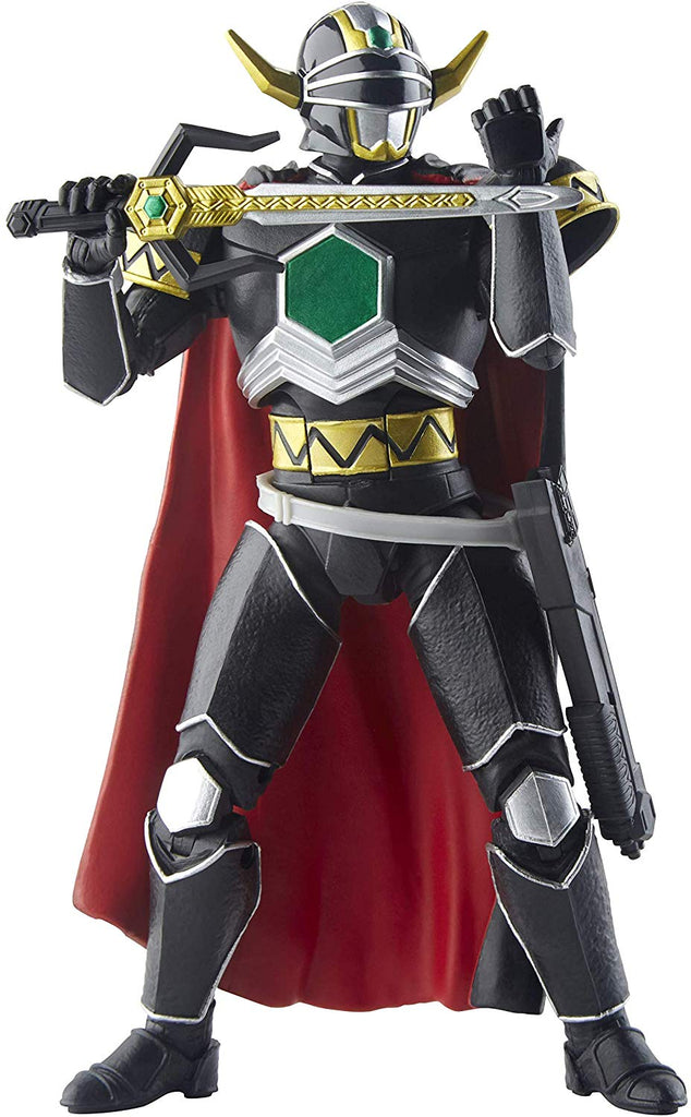 "Power Rangers Lightning Collection 6"" Lost Galaxy Magna Defender 630509829460"