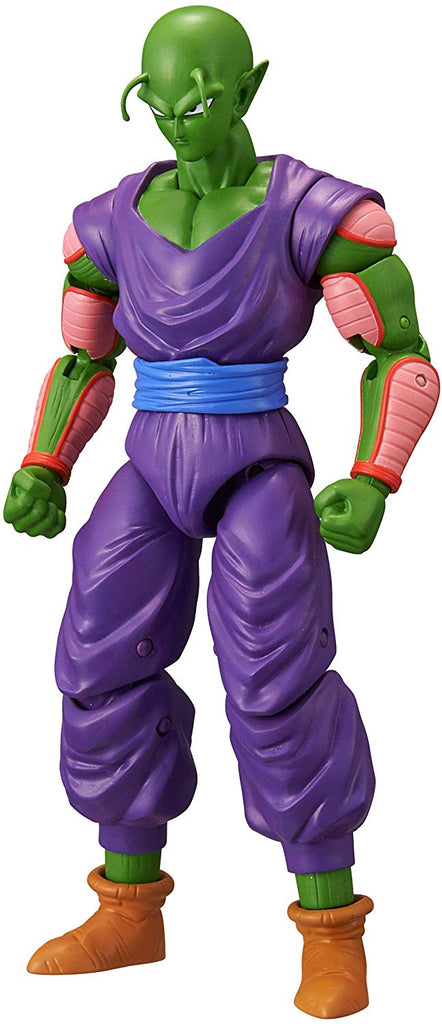 Dragon Ball Stars Piccolo Action Figure 045557361822