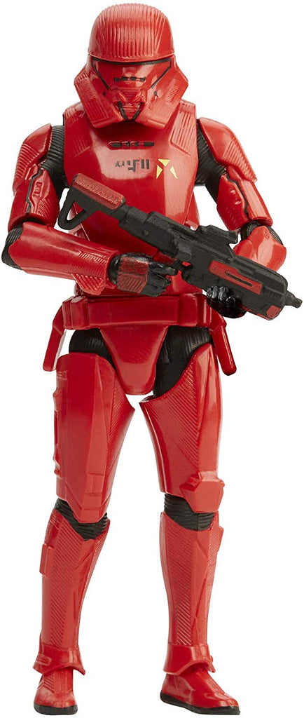 Star Wars The Vintage Collection Sith Jet Trooper Figure 3.75 Inches 630509862160