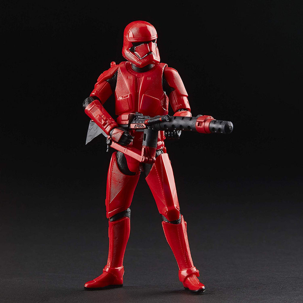 Star Wars The Vintage Collection Sith Trooper Figure 3.75 Inches 630509873401
