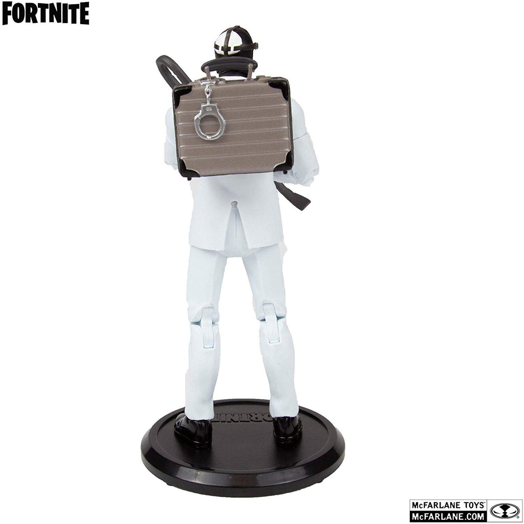 Fortnite Wild Card Red Suit 7-Inch Action Figure 787926106138