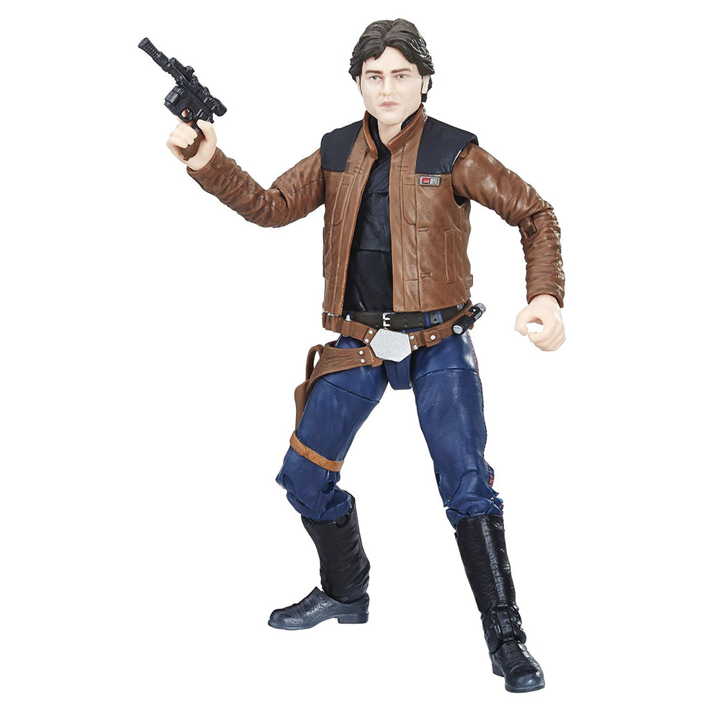 "Star Wars: Solo Black Series 6"" Han Solo"