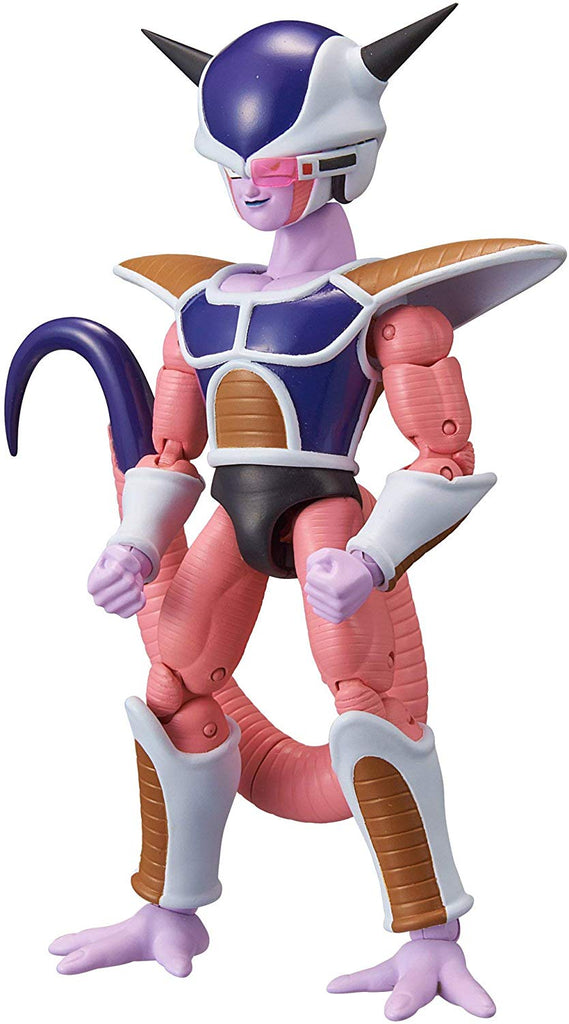 Dragon Ball Stars Frieza 1st Form Action Figure 045557361815