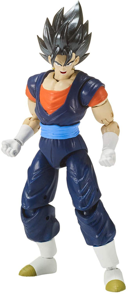 Dragon Ball Stars Vegito Action Figure 045557359980
