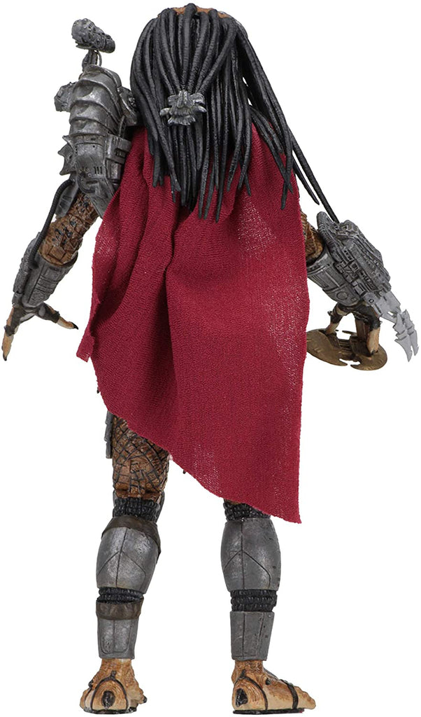 "NECA Predator Ultimate Ahab Predator 7"" Scale Action Figure 634482515693"