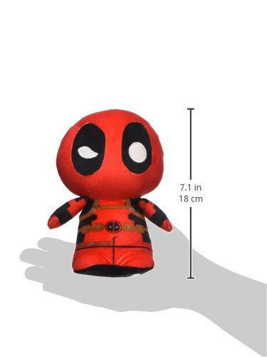 Funko SuperCute Deadpool Collectible Plush 889698295079