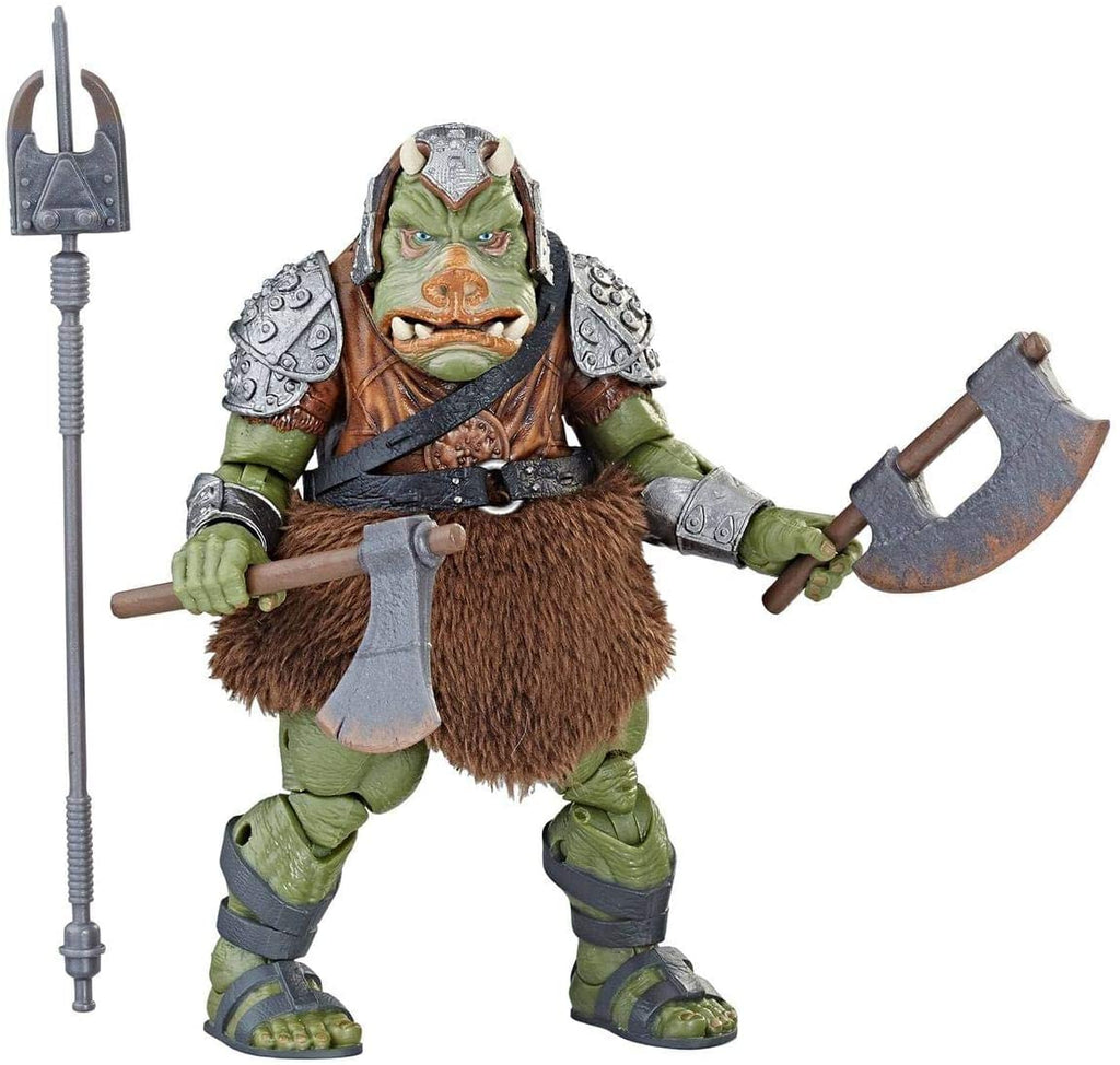 Star Wars Black Series Gamorrean Guard 6 inch Action Figure 630509667031