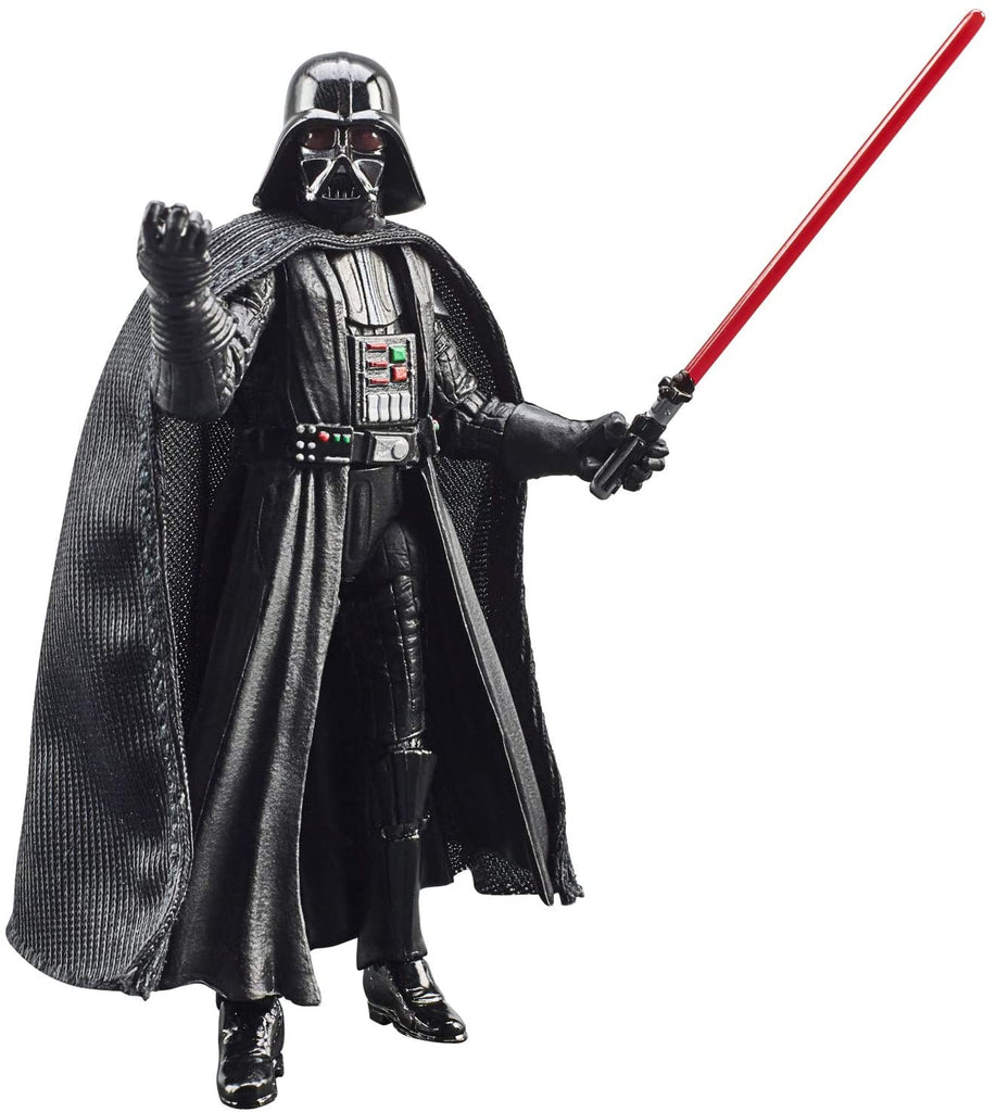 Star Wars The Vintage Collection Darth Vader (Rogue One) Figure 3.75 Inches 5010993800810