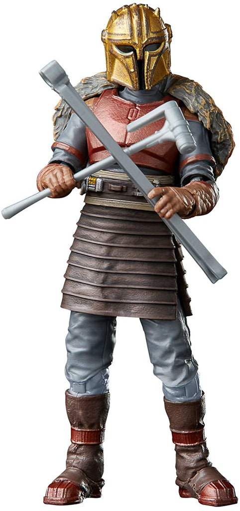 Star Wars The Vintage Collection The Armorer Figure 3.75 Inches 5010993800827