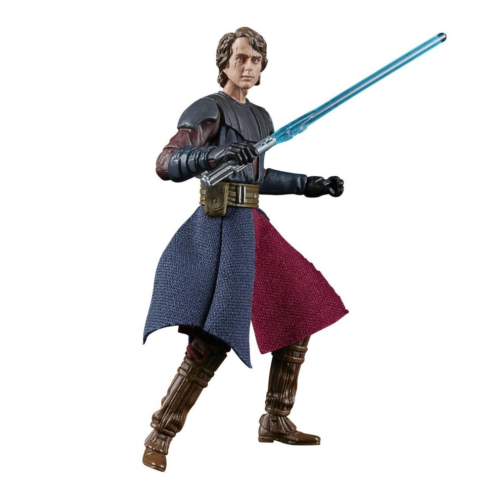 Star Wars The Vintage Collection Anakin Skywalker Figure 3.75 Inches 5010993749577