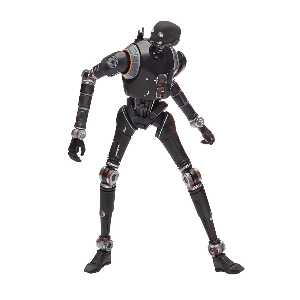Star Wars The Vintage Collection K-2SO (Kay-Tuesso) Figure 3.75 Inches 5010993736881