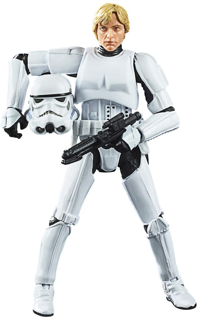 Star Wars The Vintage Collection Luke Skywalker (Stormtrooper) Figure 3.75 Inches 5010993736874