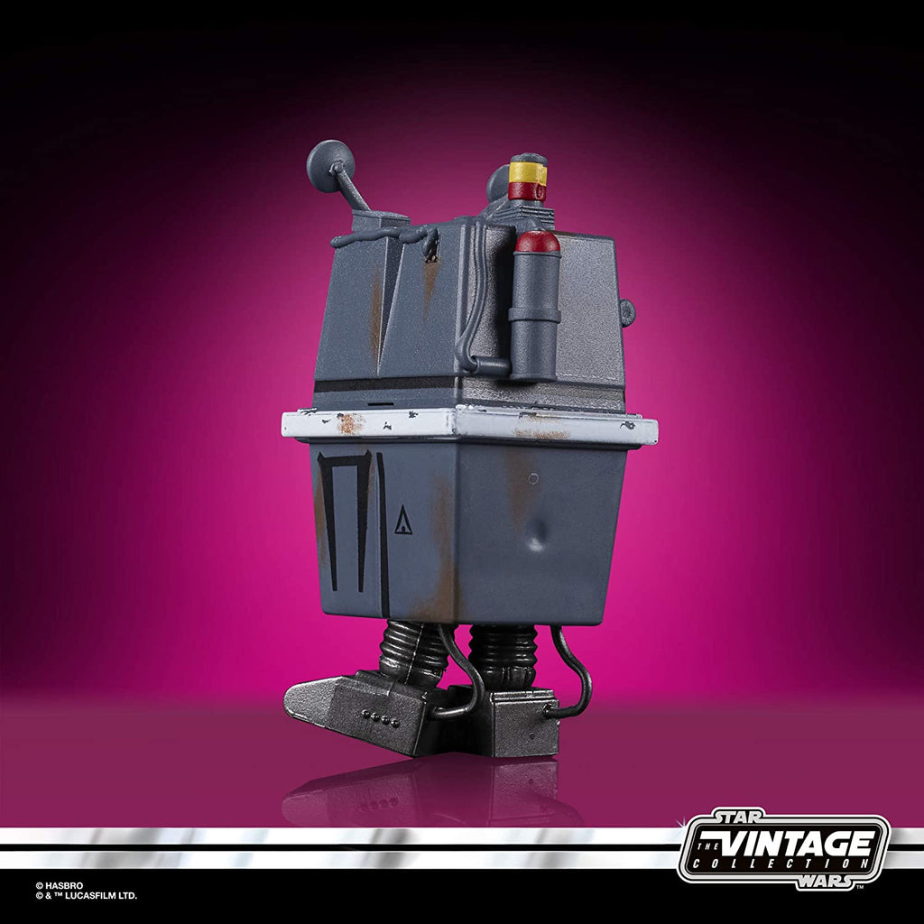 Star Wars The Vintage Collection Power Droid Figure 3.75 Inches 5010993736850