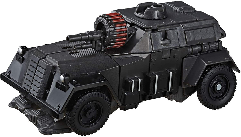 Transformers Studio Series 50 Deluxe Hot Rod (WWII) The Last Knight Movie 630509900602