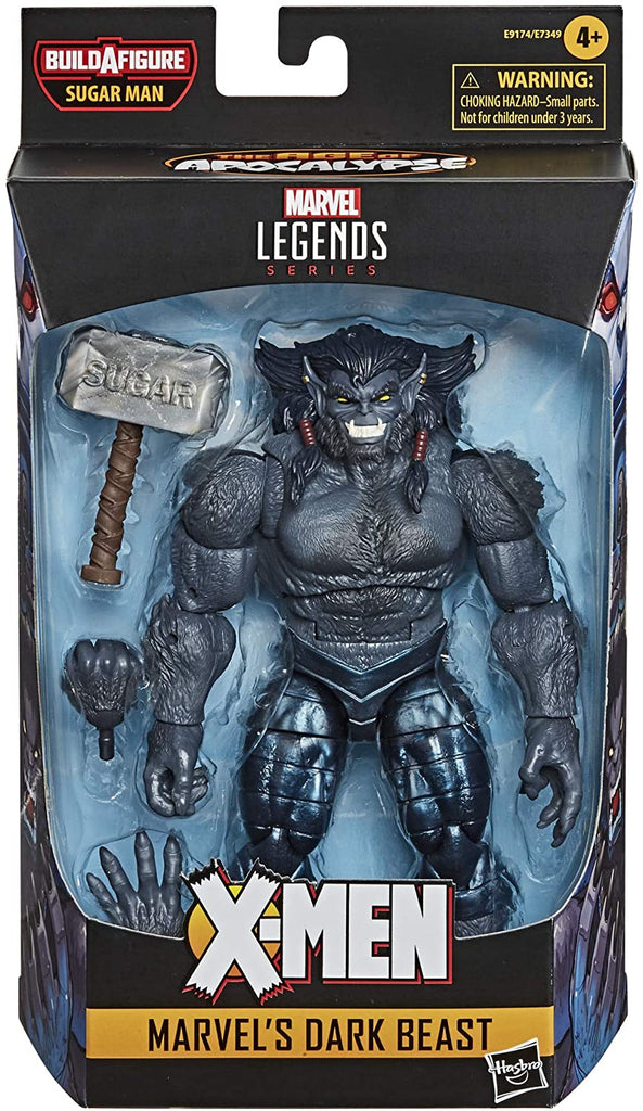 Marvel Legends X-Men: Dark Beast - Age of Apocalypse 6-inch 5010993682294