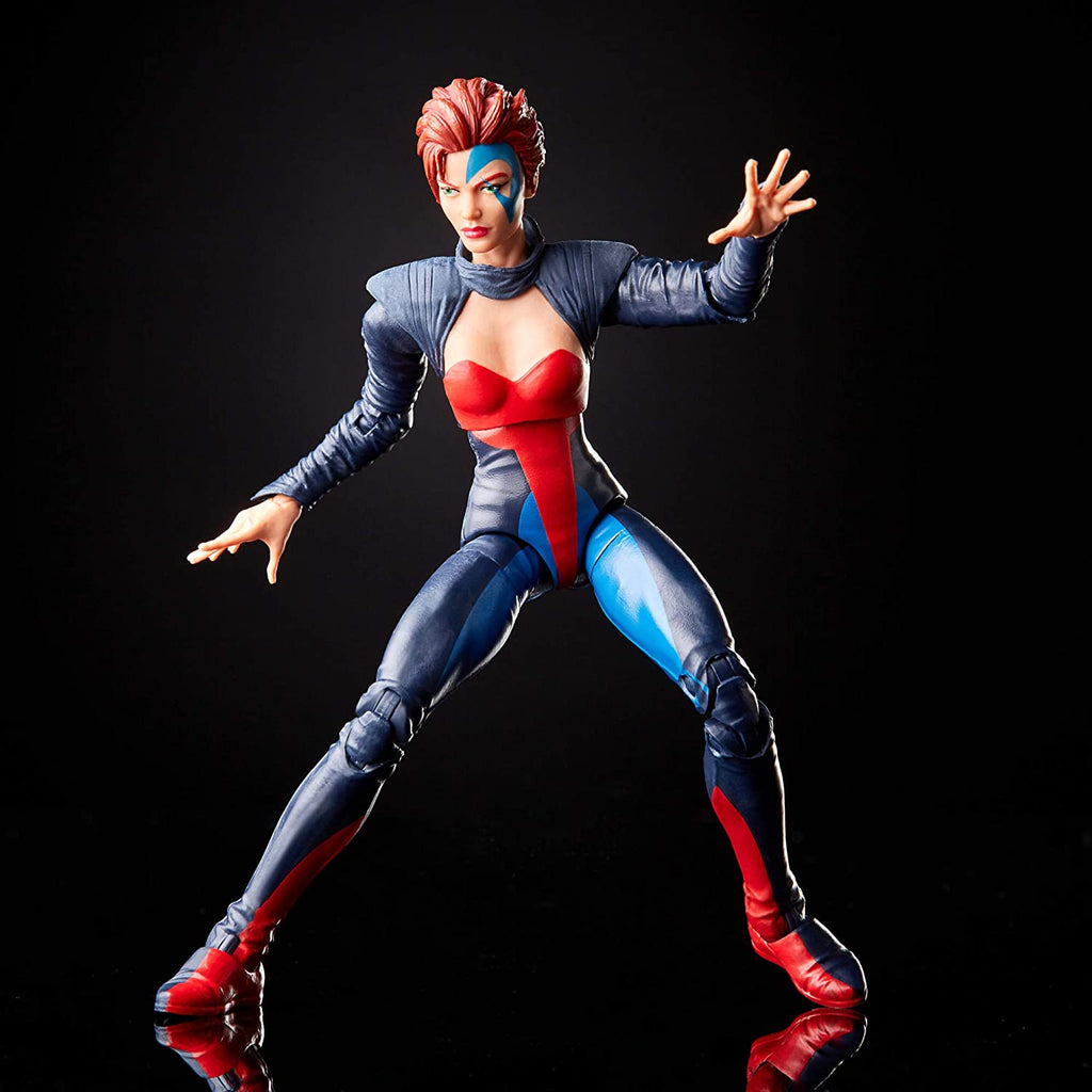 Marvel Legends X-Men: Jean Grey - Age of Apocalypse 6-inch 5010993682287