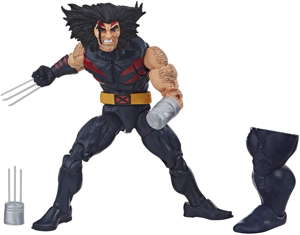 Marvel Legends X-Men: Weapon X - Age of Apocalypse 6-inch 5010993682270