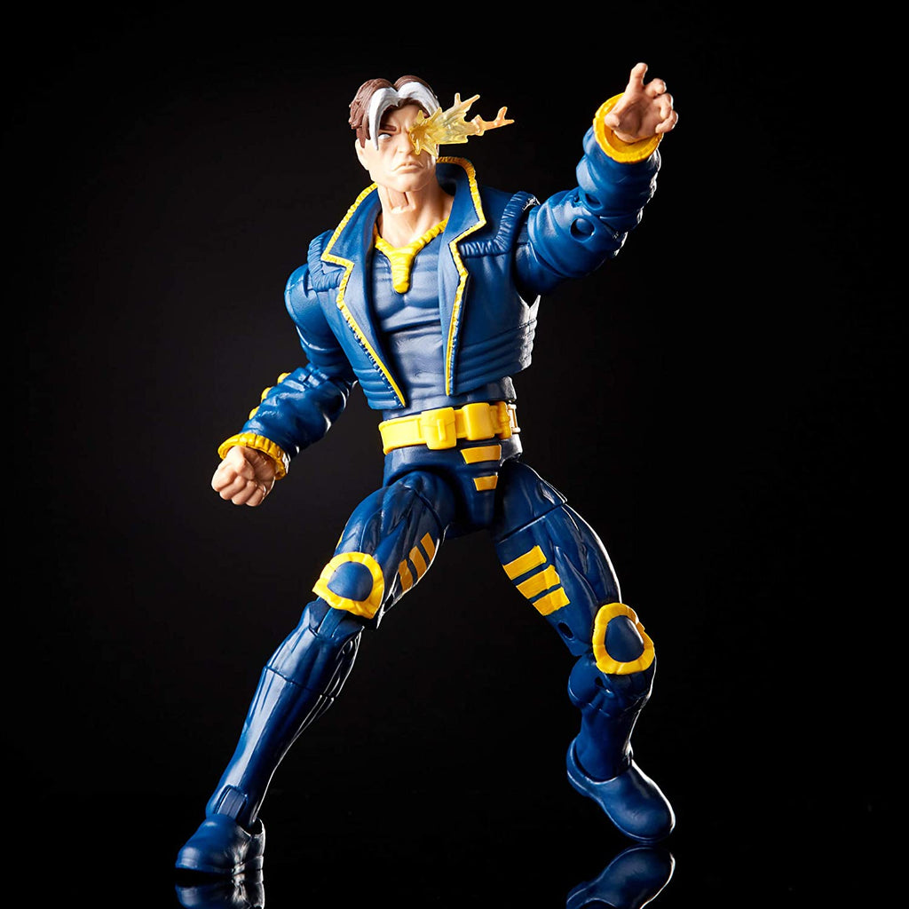 Marvel Legends X-Men: X-Man - Age of Apocalypse 6-inch 5010993682317