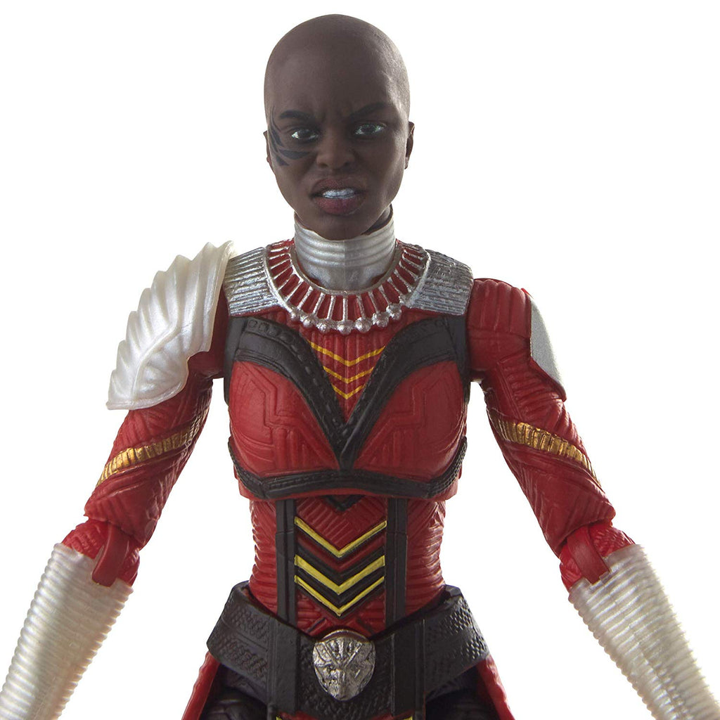 Marvel Legends Avengers Infinity War Dora Milaje Action Figure, 6-inch 630509786886