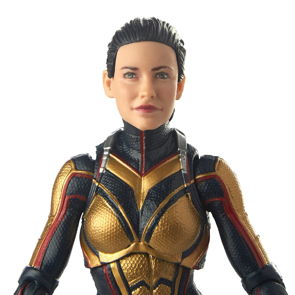 Marvel Legends Ant-Man and the Wasp Wasp Action Figure, 6-inch 630509682140