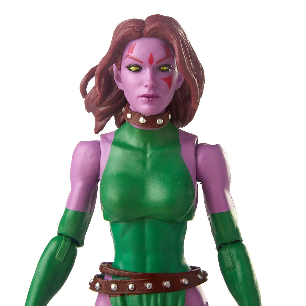 Marvel Legends X-Men Blink Action Figure, 6-inch 630509808519