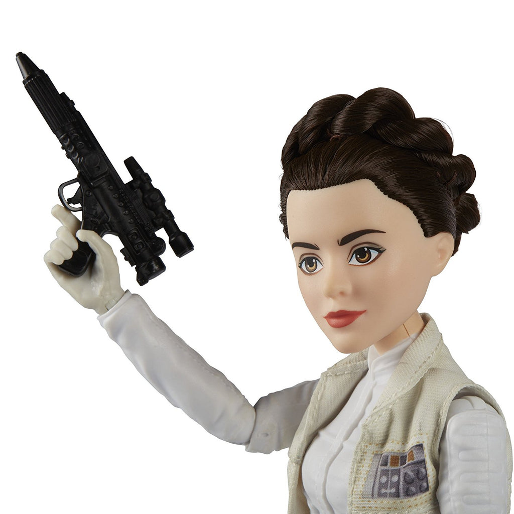 Star Wars Forces of Destiny Princess Leia Organa and R2-D2 Adventure Set zoom