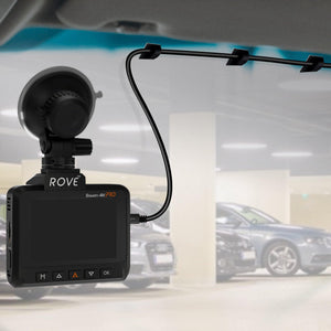 [Rove Dashcam-protect you & your car with these great dash cameras] -